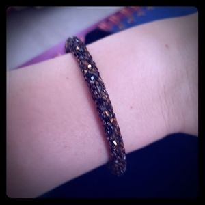 Authentic Swarovski Crystaldust Bangle